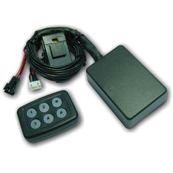 Keypad Immobilizer