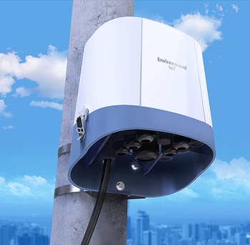 Air Quality Detector (Outdoor)