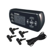 TPMS Kit (Wired)