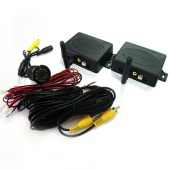 Wireless Rearview Camera System