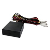 Parking Assist with Side View Switching Box