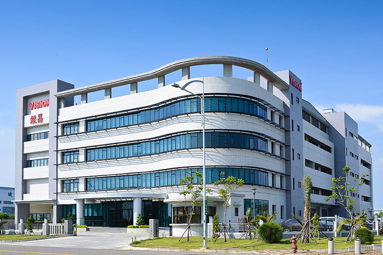 Company Profile Vision Automobile Electronics Industrial